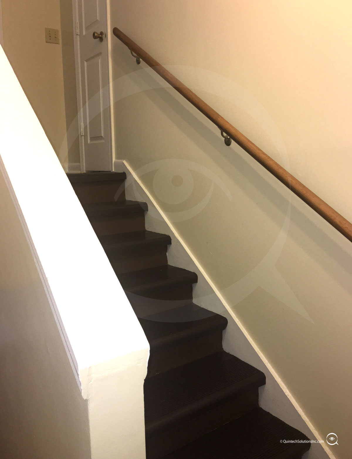 Replacing Bathroom Floor Trim : Charleston housing authority minor renovation repair