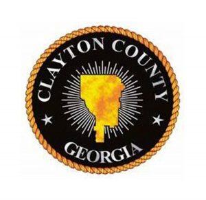 Clayton County Logo