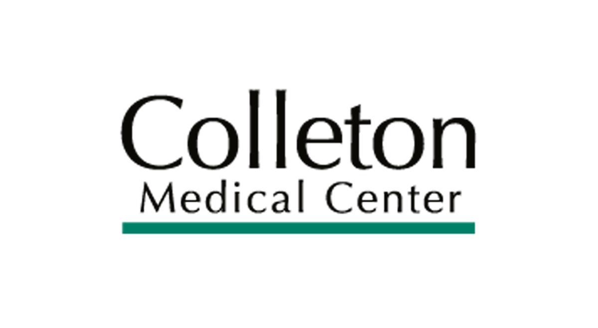 Colleton Medical Center Logo