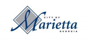 City of Marietta Logo