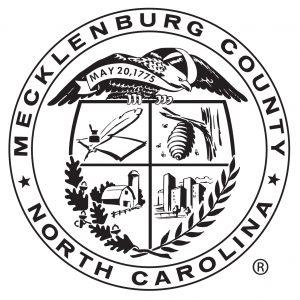 Mecklinburg County Logo