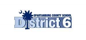 Spartanburg County School District 6 Client